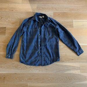 Men's L.L. Bean shirt
